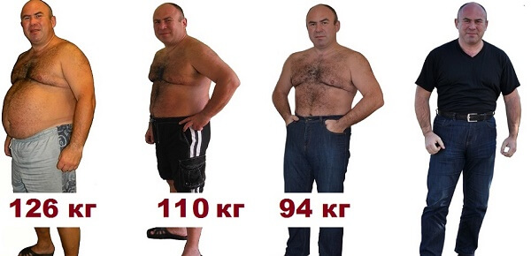TSALENCHUK WEIGHT- LOSS
