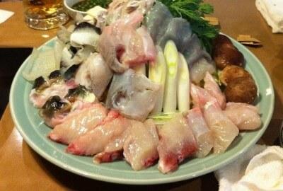Нейротоксины в рыбе