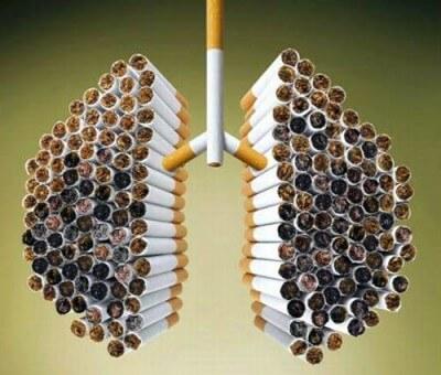 Табачная промышленность