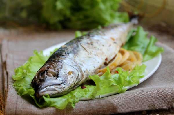 блюда для снижения холестерина в крови