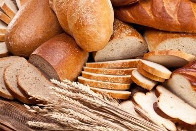 Хлеб и соль