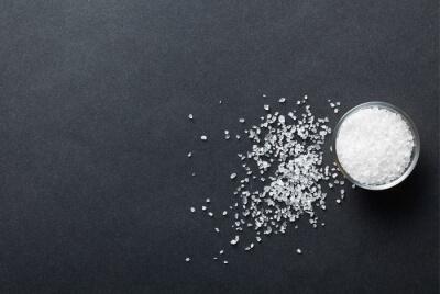 Продукты с низким содержанием соли