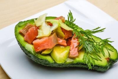 Наслаждайтесь вкусными и здоровыми жирами