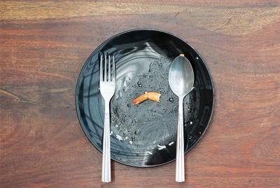 Как бороться с увеличением порций