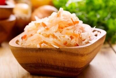 Попробуйте культивированные, ферментированные и пробиотические продукты