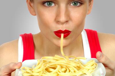 Сконцентрируйтесь на Вашей еде