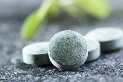 Богата витаминами и минералами