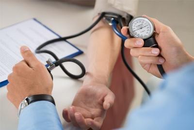Регулируют артериальное давление
