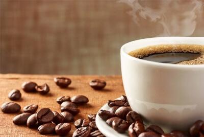 Будьте осторожны с кофе