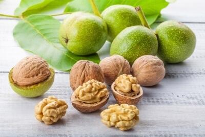8 причин, чтобы есть грецкие орехи