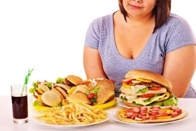 Катастрофическое увеличение порций