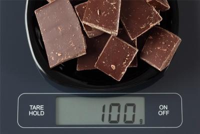 Ложь о черном шоколаде