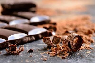 Здоровый ли Темный Шоколад?