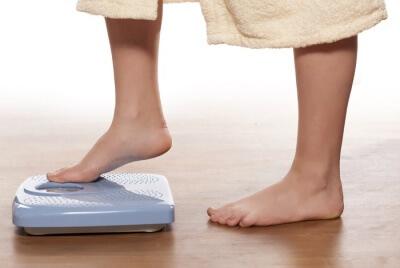 Помощь в управлении весом