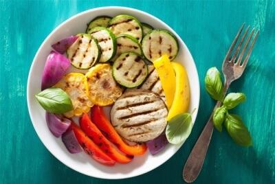 Становится легко быть вегетарианцем