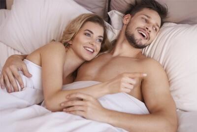 Улучшит сексуальную жизнь