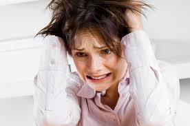 Стресс и набор веса