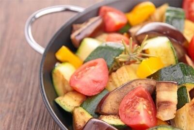 Делайте вегетарианские дни в течение недели