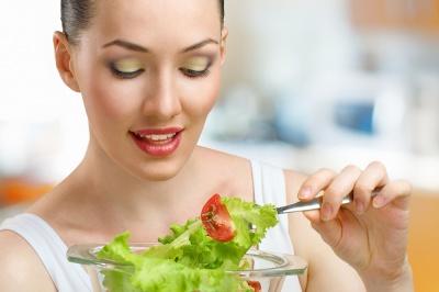 Еда без ограничений = похудение