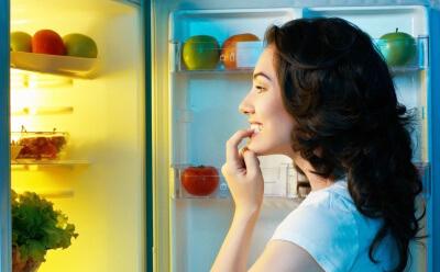 Освобождение от зависимости от еды